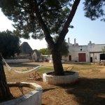 Photo of Masseria il Purgatorio