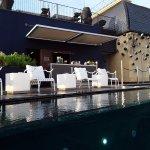 Hotel Ohla Barcelona Foto