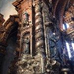Sao Francisco Church (Igreja de S Francisco) Foto