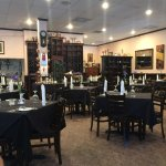 Excellent food and beautiful ambiance. Truly a real European delight in Midtown Houston. Highly