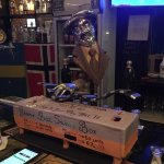 Groove Bar Kamari Foto