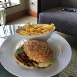 Our stay at the Crowne Plaza Amsterdam