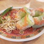 Banh Mi Vietnamese Sandwich Eatery Foto