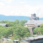 Kumamoto Castle Foto
