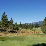 Dragon Golf Course at Nakoma Resort Foto