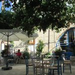 Zdjęcie Lefkara Coffee Yard Bar-Restaurant