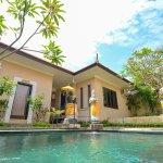 Bali Legong out look