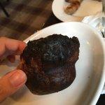Burnt yorksire