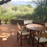 Foto de Hotel Capo D'Orso Thalasso & Spa
