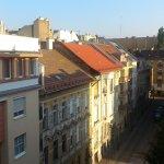 Photo of Corvin Hotel Budapest