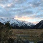 Foto de Aoraki Court Aoraki/Mt Cook Village