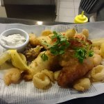 Fritti Misti ask if not on specials