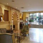 Photo de Hotel Eurostars Maimonides