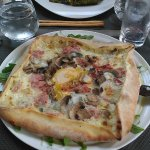 Pizza Spagho Di Gino
