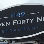 Foto de Eleven Forty Nine Restaurant