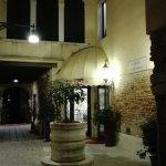 Hotel Ca' d'Oro Foto