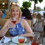 Great food / wine / service