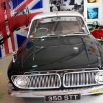 COTSWOLD MOTOR MUSEUM 990