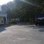 Old Landing Motel Bild