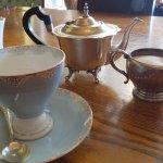 Tea in style