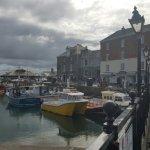 Foto de The Harbour