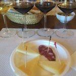 Foto di Wine Resort Leda' d'Ittiri