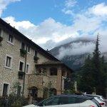 Photo de Hotel Le Gole