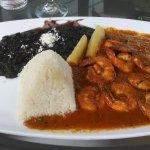 Photo de El Tule Authentic Mexican & Peruvian Restaurant
