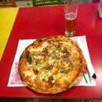 Фотография Pizzeria Farinata ' Da Franco' di Giordano Cecilia