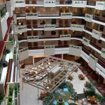 Embassy Suites by Hilton Atlanta - Perimeter Center Foto