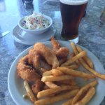 Grouper Fingers special