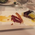 Chop House Restaurant Foto