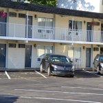 Photo of Fairway Motor Inn