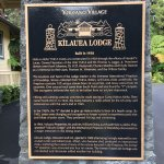info about the lodge