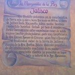 Photo de Birrieria La Guadalajara