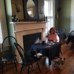 Photo de Lafayette Inn and Restaurant
