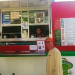 Love these tacos and this food truck!