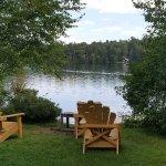 Secret Garden Mirror Lake views!