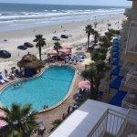 海岸水療中心度假飯店照片