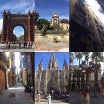 Bornbike Barcelona Foto
