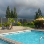 Foto de Paniolo Greens Resort