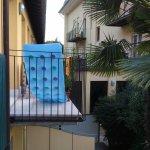 Photo de Hotel Galvani