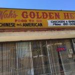 Photo de Golden Hen