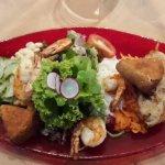 Photo de Cafe Restaurant Alexandra