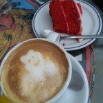 La Qarmita Libros y Café