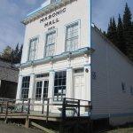 Oldest Masonic Hall in B.C.