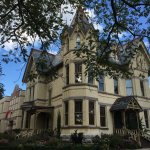 Annandale house.