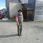Barkerville Historic Town Foto