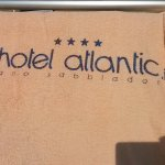 Photo de Hotel Atlantic