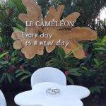 Foto de Le Cameleon Boutique Hotel